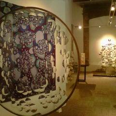 Photo taken at Museo de la Luz by Emilio P. on 6/25/2013