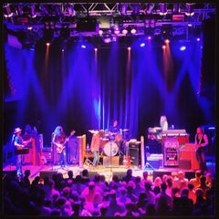 Photo taken at 9:30 Club by Katie C. on 4/9/2013