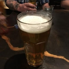Photo taken at Champs Sports Bar & Grill by Mel F. on 2/13/2016