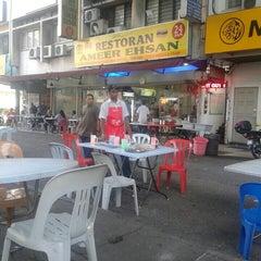 Photo taken at Restaurant Ameer Ehsan by Nashriq I. on 5/31/2015
