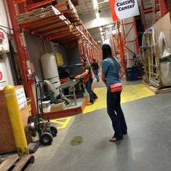 Photo taken at The Home Depot by Allie B. on 6/8/2013