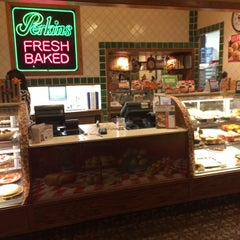 Photo taken at Perkins Restaurant & Bakery by Austin W. on 11/8/2014