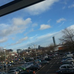 Photo taken at Sainsbury's by Steven C. on 1/15/2015