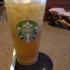 Photo taken at Starbucks by Christine on 9/23/2014