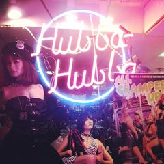 Photo taken at Hubba-Hubba by Aaron P. on 11/11/2013