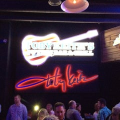 Photo taken at Toby Keith's I Love This Bar & Grill by Shayne C. on 2/24/2013
