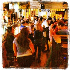 Photo taken at Clark St. Beach Bar by KevRokken on 4/9/2013