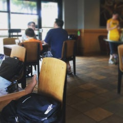 Photo taken at Starbucks by Tom C. on 7/19/2015