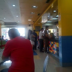 Photo taken at Jollibee by Cliff M. on 11/29/2014
