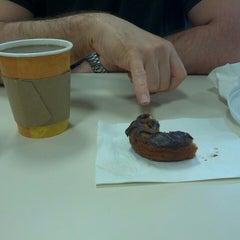 Photo taken at FLETC Cafeteria by John S. on 3/8/2013