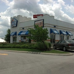Photo taken at White Castle by Terry B. on 6/26/2013