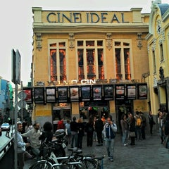 Photo taken at Yelmo Cines Ideal 3D by José C. on 10/21/2012