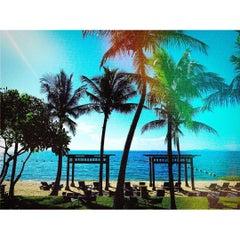 Photo taken at Pattaya Sea Sand Sun Resort And Spa by patralak on 7/14/2015