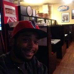 Photo taken at Johnny's Pizza by David J. on 10/15/2013