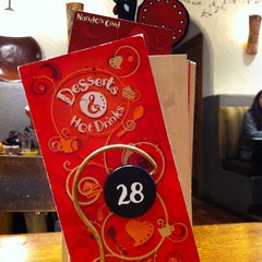 Photo taken at Nando's by Alessia A. on 10/25/2013