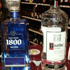 Photo taken at Chadwick Liquors by R W. on 6/8/2013