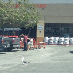 Photo taken at The Home Depot by Ann W. on 6/15/2014