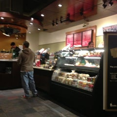 Photo taken at Starbucks by Will K. on 12/30/2012
