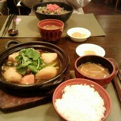 Photo taken at 네꼬맘마 by Reina K. on 11/24/2012