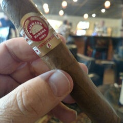 Photo taken at Tampa Humidor by Professor T. on 4/22/2016