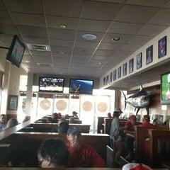 Photo taken at JJ Muggs Stadium Grill by Darren M. on 3/2/2013