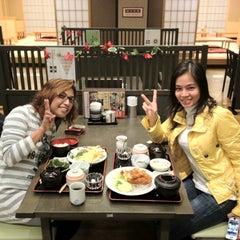Photo taken at 佐賀ぽかぽか温泉 by Love J. on 12/11/2012