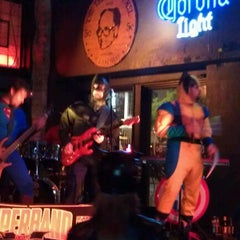 Photo taken at Thirsty Nickel by Phil C. on 10/4/2012