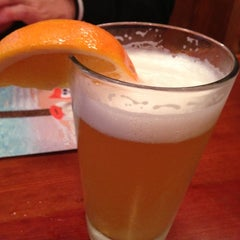 Photo taken at Hooters by Jennifer C. on 11/18/2012