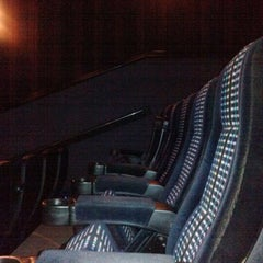 Photo taken at Cinépolis by EtheL R. on 10/2/2012