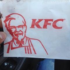 Photo taken at KFC by Titi R. on 12/30/2013