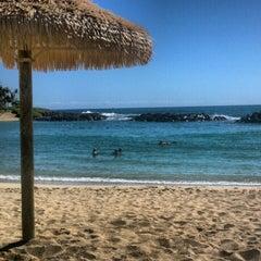 Photo taken at Ko Olina Resort by Ben H. on 10/13/2012