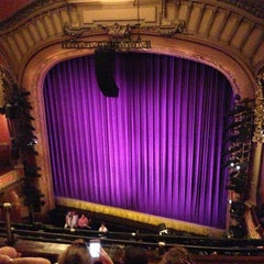 Photo taken at Lyceum Theatre by John A. on 6/23/2013