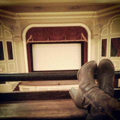 Photo taken at The Lyric Theatre by Holly M. on 10/19/2014