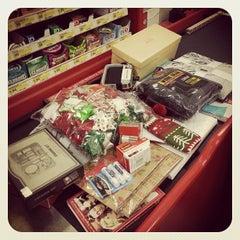 Photo taken at Target by Siighko on 12/9/2012