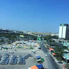Photo taken at Food Court @ Parkson CT Plaza by James W. on 2/9/2014