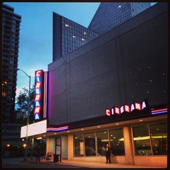 Photo taken at Cinerama by Jonathan I. on 6/25/2013
