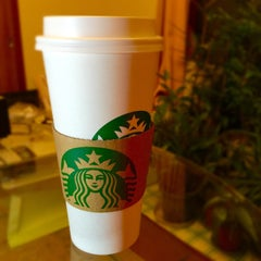 Photo taken at Starbucks Coffee つくば店 by Ryo N. on 1/20/2015