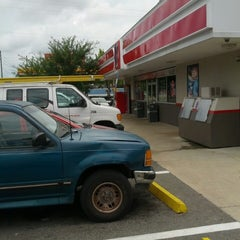 Photo taken at Circle K by °~° on 8/1/2013