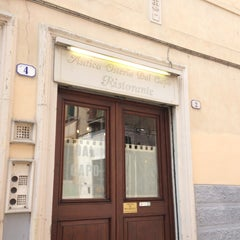Photo taken at Osteria Dal Capo by David S. on 6/12/2013