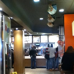 Photo taken at McDonald's by Joanne S. on 4/10/2013