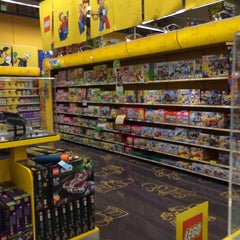 """Photo taken at Toys""""R""""Us by Pauliina M. on 8/3/2014"""