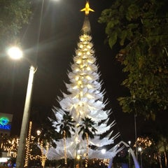 Photo taken at Shopping Aldeota by Helvio N. on 12/5/2012