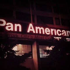 Photo taken at Pan American Hotel by Arzi R. on 5/13/2014