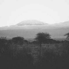 Photo taken at Mount Kilimanjaro by Russell T. on 11/21/2015