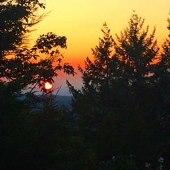 Photo taken at City of Lake Oswego by Steve D. on 8/23/2014