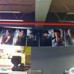 Photo taken at CCM Cinemas by Jeff F. on 2/16/2013