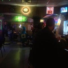 Photo taken at Emerald Bar by Gabriel H. on 11/3/2012