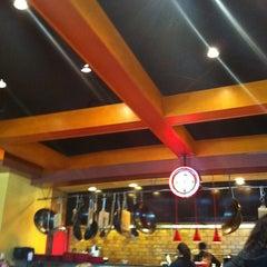 Photo taken at Pei Wei by Pat P. on 9/23/2012