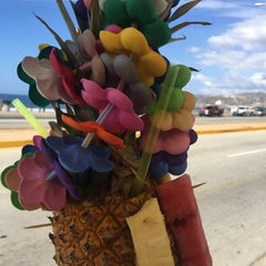 Photo taken at Ensenada by Livier A. on 10/20/2015