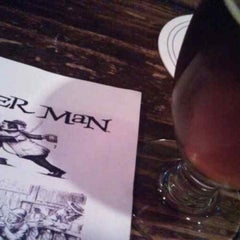Photo taken at The Ginger Man by Micah S. on 7/23/2013
